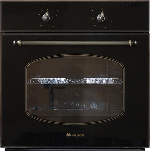 Духовая печь Deluxe 6003.01эшв-104 1 <h3><strong>Уточняйте наличие и цену перед покупкой</strong></h3> <h4>Доставка от 1-3 дней</h4>