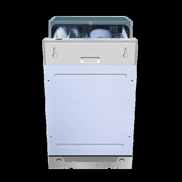 Посудомоечная машина DeLuxe DWB-K45-W 1 <h3><strong>Уточняйте наличие и цену перед покупкой</strong></h3> <h4>Доставка от 1-3 дней</h4>