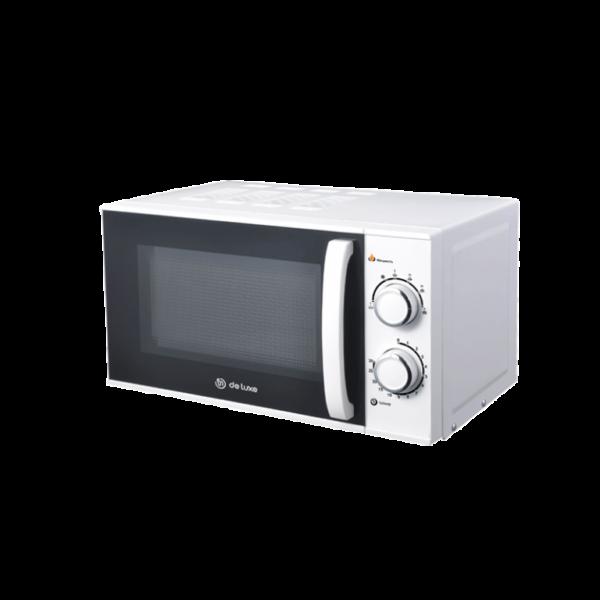Микроволновая печь De Luxe MF-RS20-E-W 1 <h3><strong>Уточняйте наличие и цену перед покупкой</strong></h3> <h4>Доставка от 1-3 дней</h4>