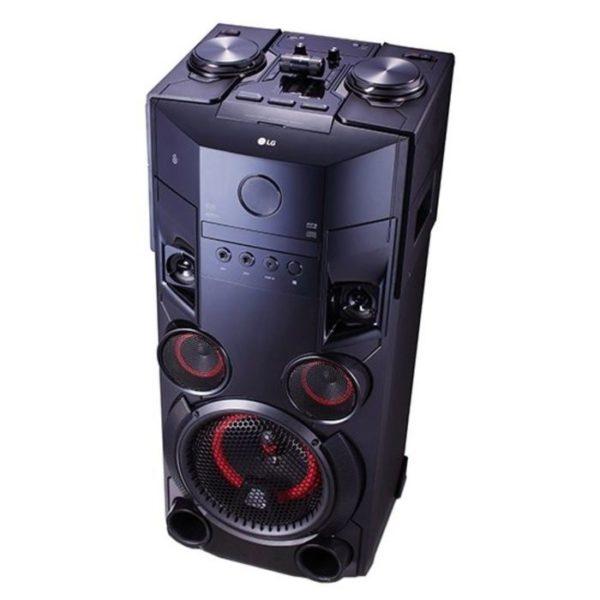 Музыкальный центр LG OM6560 1 <h3><strong>Уточняйте наличие и цену перед покупкой</strong></h3> <h4>Доставка от 1-3 дней</h4>