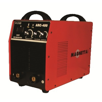 Сварочный аппарат Arc-400 IGBT Magnetta 1 <h3><strong>Уточняйте наличие и цену перед покупкой</strong></h3> Доставка от 1-3 дней