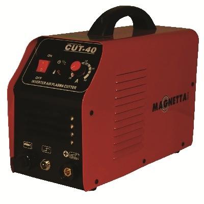 Сварочный аппарат CUT-40 Magnetta 1 <h3><strong>Уточняйте наличие и цену перед покупкой</strong></h3> Доставка от 1-3 дней