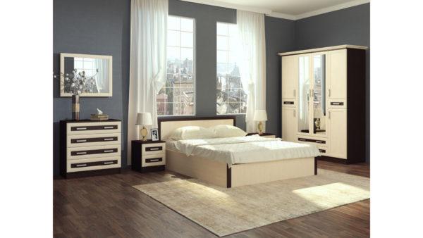 Спальный гарнитур Грация 1