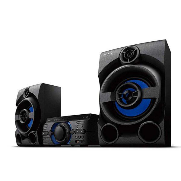 Музыкальный центр Sony MHC-M40D 1 <h3><strong>Уточняйте наличие и цену перед покупкой</strong></h3> <h4>Доставка от 1-3 дней</h4>