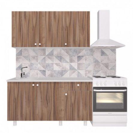 Кухонный гарнитур Point 1,5 Тьеполо