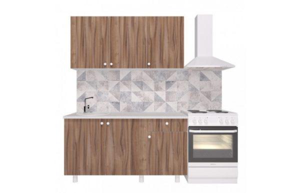 Кухонный гарнитур Point 1,5 Тьеполо 1