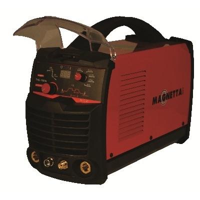 Сварочный аппарат Tig-160SP IGBT Magnetta 1 <h3><strong>Уточняйте наличие и цену перед покупкой</strong></h3> Доставка от 1-3 дней
