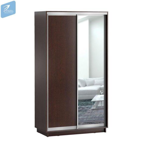ЛЕО Шкаф Микс Зеркало+Мирт 1400 Сонома 1 <h3>Уточните цену и наличие перед покупкой</h3> Доставка от 1-3 дней