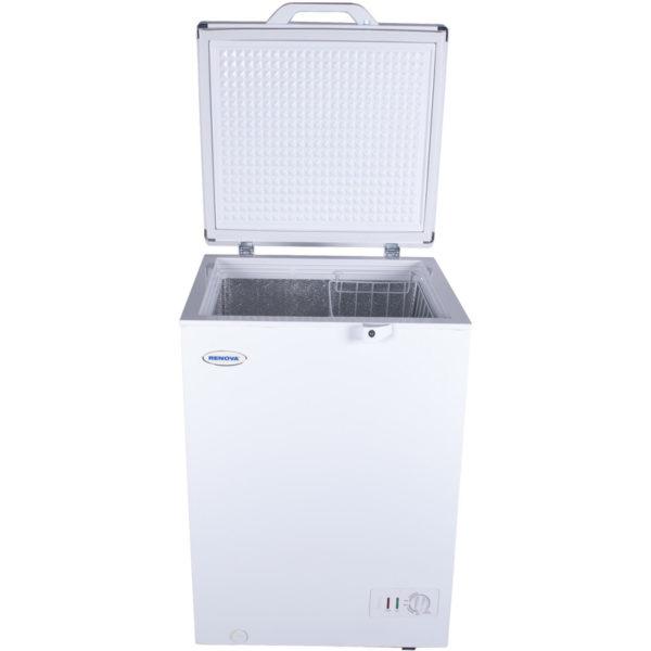Морозильник Renova FC-110C 1 <h3><strong>Уточняйте наличие и цену перед покупкой</strong></h3> Доставка от 1-3 дней