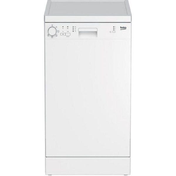 Посудомоечная машина Beko DFS 05012W 1