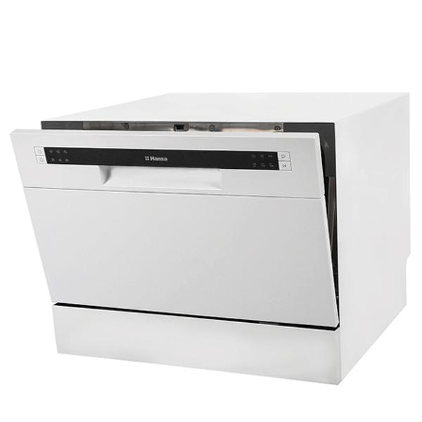Настольная Посудомоечная Машина Hansa ZWM536WH 1