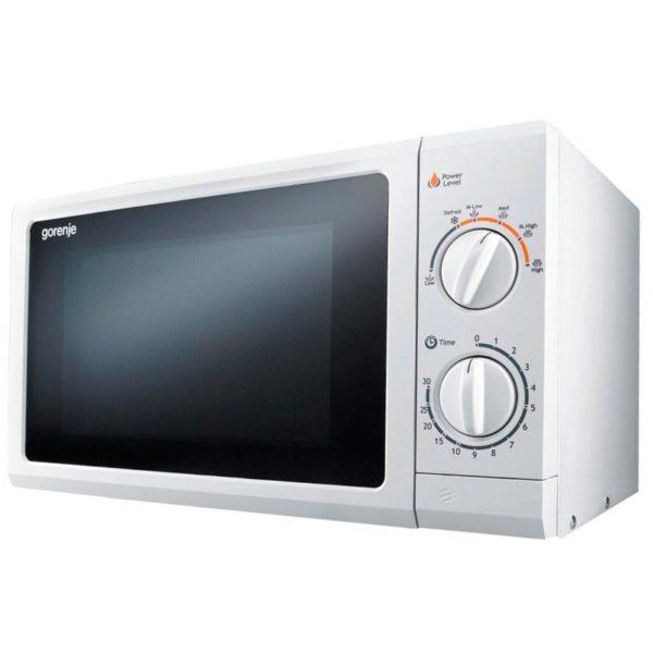 Микроволновая печь Gorenje MO17MW 1 <h3>Уточните цену и наличие перед покупкой</h3> <h4>Доставка от 1-3 дней</h4>