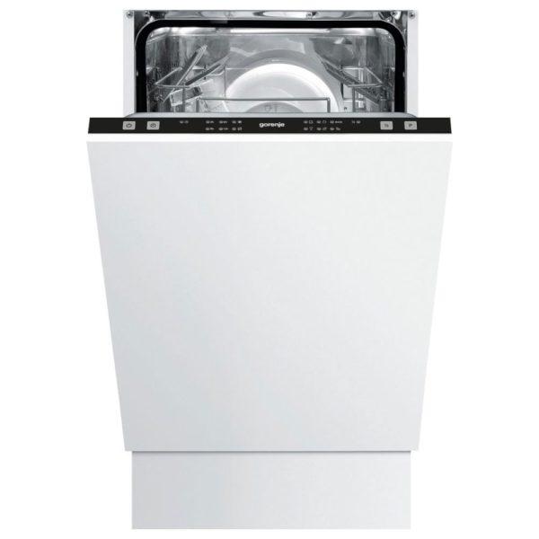 Посудомоечная машина Gorenje GV 51211 1 <h3><strong>Уточняйте наличие и цену перед покупкой</strong></h3> Доставка от 1-3 дней