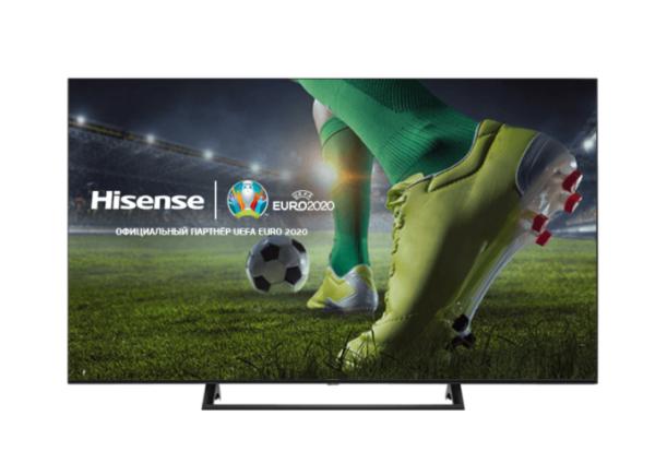 Телевизор Hisense 55AE7200F 1 <h3>Уточняйте наличие и цену перед покупкой</h3> <h4>Доставка от 1-3 дней</h4>