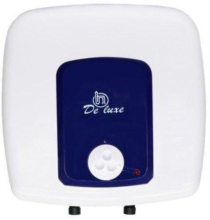 Водонагреватель De Luxe DSZF15-LJ/10CE (над мойкой) 1 <h3><strong>Уточняйте наличие и цену перед покупкой</strong></h3> Доставка от 1-3 дней