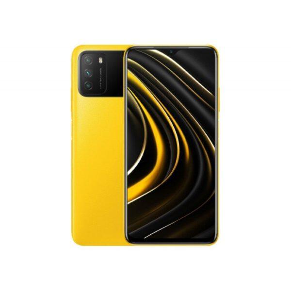 Xiaomi Poco M3 4+128Gb 1 <h3>Уточняйте цену и наличие перед покупкой</h3> <h4>Доставка от 1-3 дней</h4>
