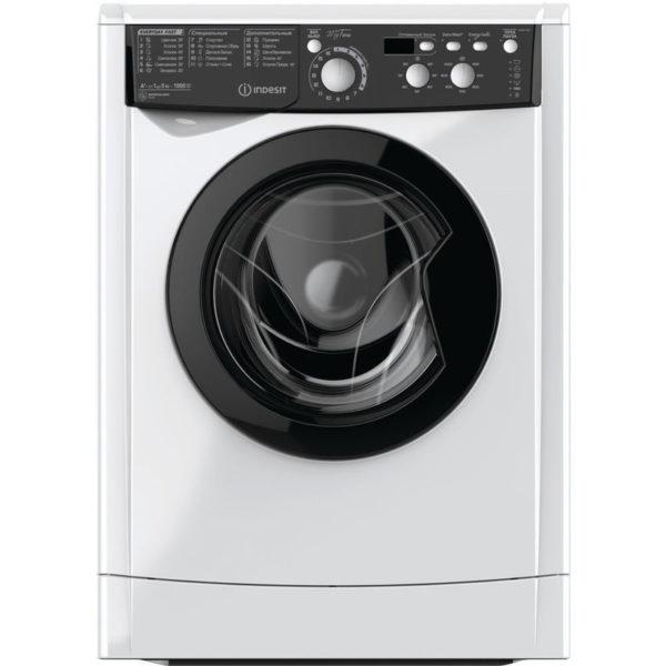 Стиральная машина Indesit EWSD 51031 BK 1 <h3>Уточняйте цену и наличие перед покупкой</h3> <h4>Доставка от 1-3 дней</h4>