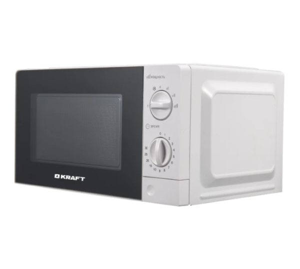 Микроволновая печь Kraft KF20MW7W-101M 1 <h3>Уточняйте цену и наличие перед покупкой</h3> <h4>Доставка от 1-3 дней</h4>