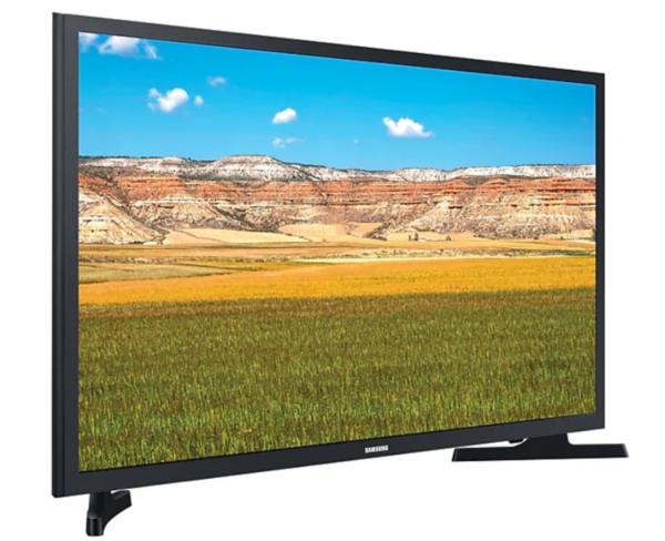 Телевизор Samsung UE32T4500AUXCE 1 <h3>Уточняйте цену и наличие перед покупкой</h3> <h4>Доставка от 1-3 дней</h4>