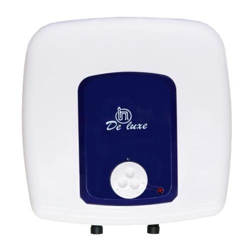 Водонагреватель De Luxe DSZF15-LJ/15CE (над мойкой) 1 <h3>Уточняйте цену и наличие перед покупкой</h3> <h4>Доставка от 1-3 дней</h4>