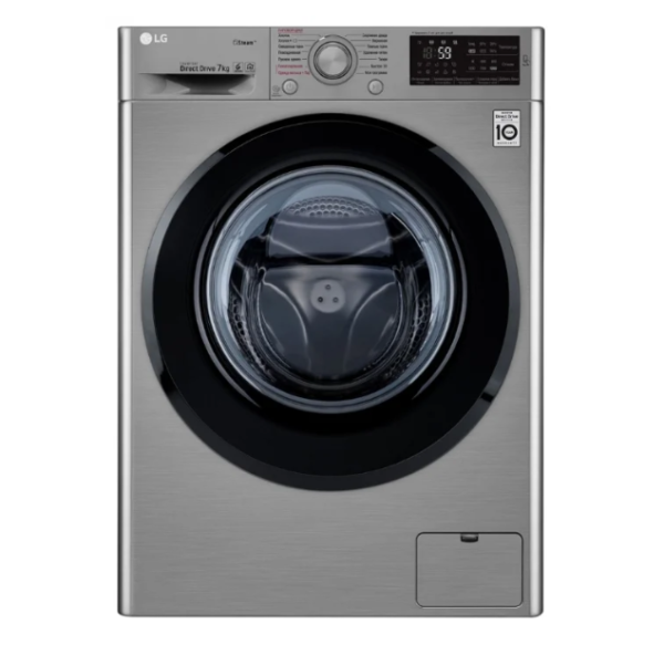 Стиральная машина LG F-2M5HS6S 1 <h3>Уточняйте цену и наличие перед покупкой</h3> <h4>Доставка от 1-3 дней</h4>