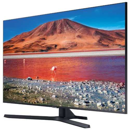 Телевизор UHD Samsung UE43TU7500UXCE 1 <h3>Уточняйте цену и наличие перед покупкой</h3> <h4>Доставка от 1-3 дней</h4>